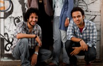 Meet the Brains behind Tahrir Monologues
