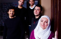 Cairokee: Rebels with a Cause
