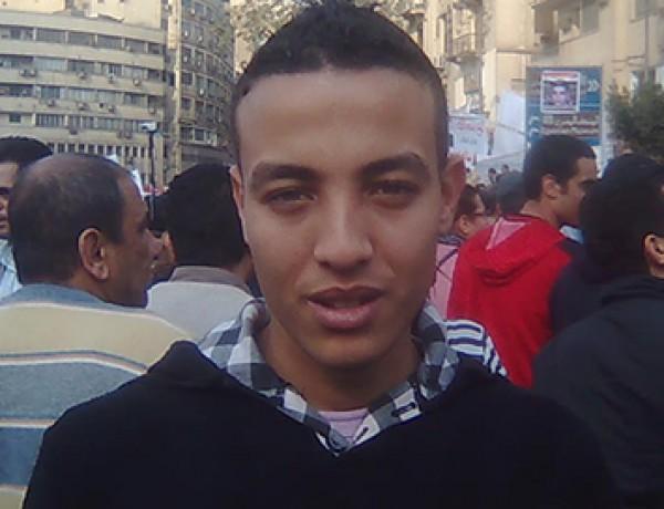 Ashraf Ibrahim – march 2011