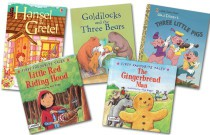 """Choosing your child's first book is as important as choosing his first words"" Shopping for your Child's First Book"