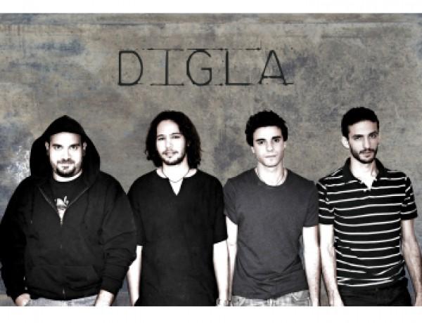 Digla october 2010