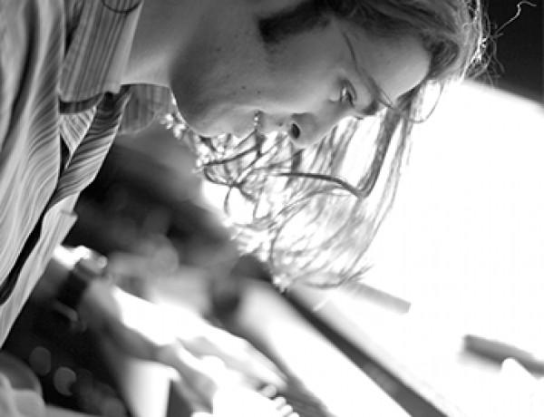 Mostafa El Halawany, An eclectic composer- November 2010
