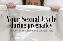 Your Sexual Cycle During Pregnancy: The Myths, the Desire & the Positions!