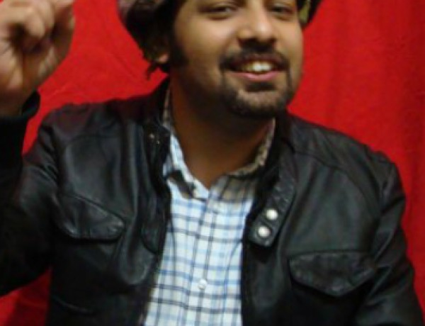 Wael Abbas – march 2011
