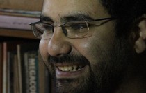 "Alaa Abdel Fatah ""Our women are claiming their own rights"""