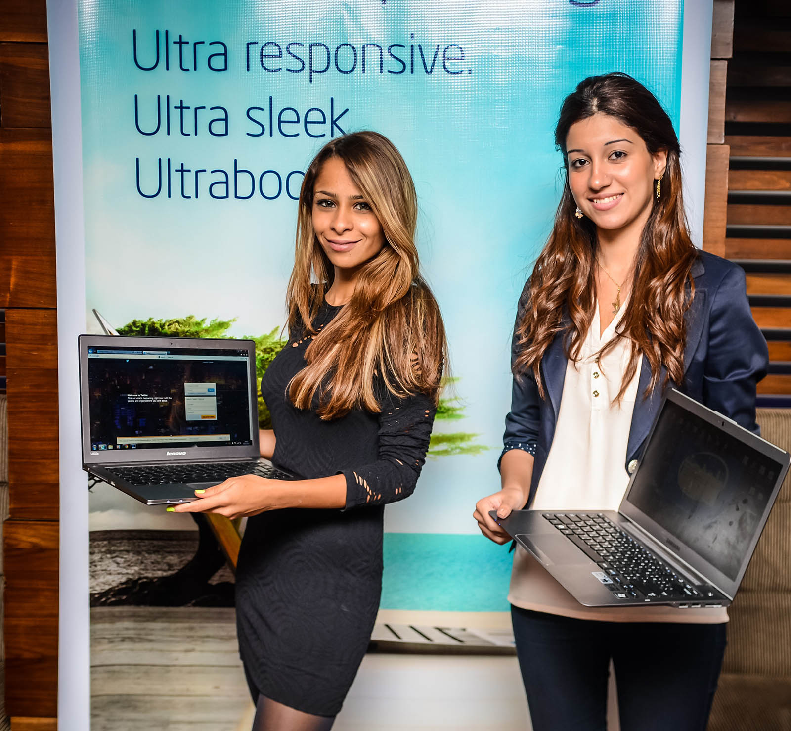 The Ultrabook: Beauty & Brains