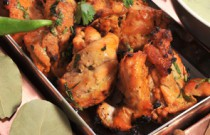Indira: Refined Indian food with a burst of surprising flavors