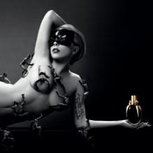 Lady Gaga's Fame Campaign