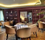 Intercontinental City Stars' Club Floor: The Best way to Enjoy a Working Weekend!