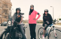 Women on Top! Against All Odds of Cairo's Streets…