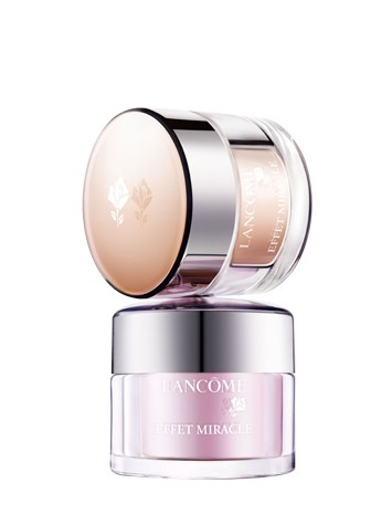 Lancôme's aura of skin perfection