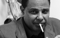Traveling to the 40's with Dr. Alaa El Aswany