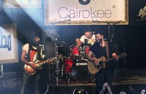 3 Minute Interview with Cairokee