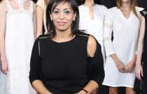 Marie Louis Bishara Egypt's Fashion Empress