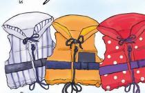Weaving Life Jackets with Omneya Shohayeb