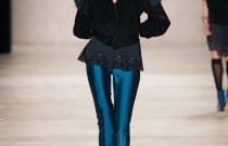 Street Style: Autumn/Winter 2012 Mercedes Benz Fashion Week-Berlin