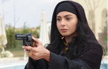 "Mais Hamdan faces romance and tragedy in ""The Fire and The Mud"""