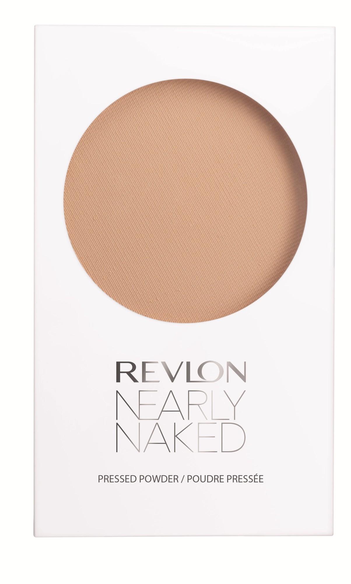 Nearly Naked!