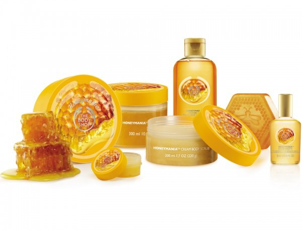 Honeymania Range Shot