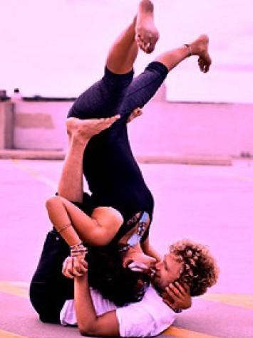 Yoga & Sexuality
