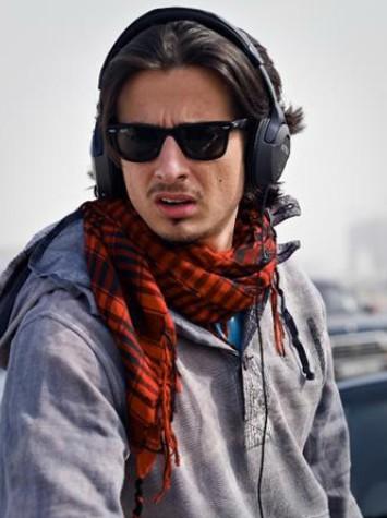 Screening of Ali Mostafa's Film on Hiatus?