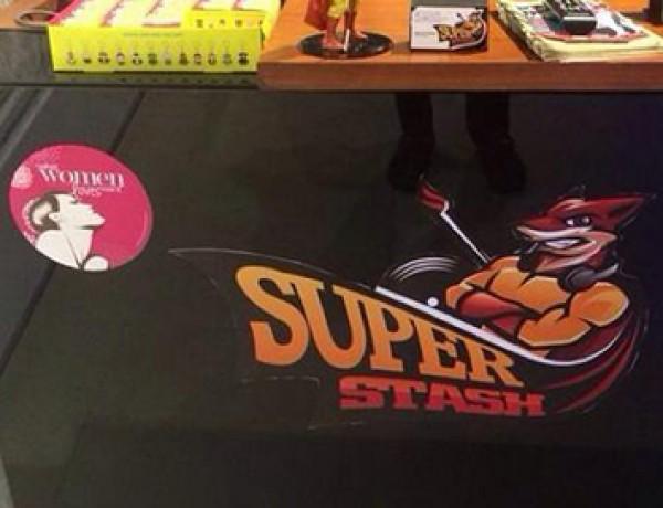 Super Stash