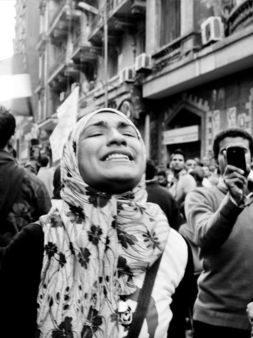 Global Female Resistance – Women stand tall around the World