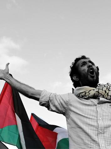 One Night in Gaza