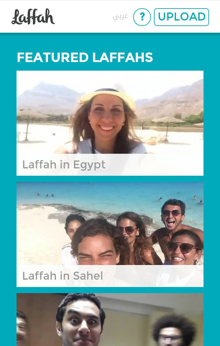 """Laffah"" Taking Egypt by Storm"