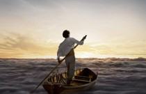 Exclusive Interview with the Lucky Artist behind The Endless River