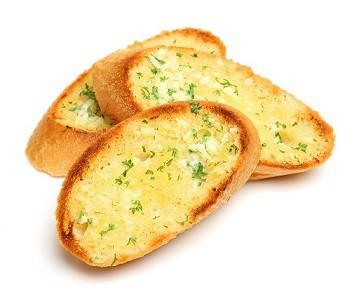 Garlic Bread 3