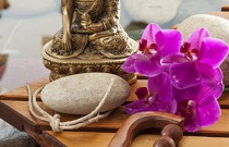The Healing Powers of Thai Yoga Massage