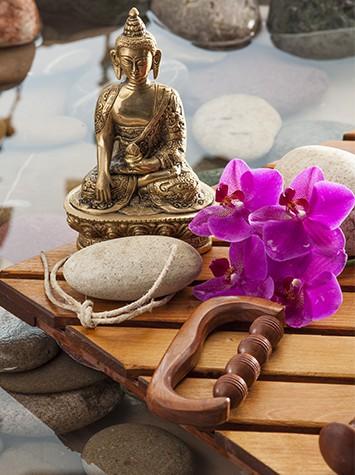 The Healing Powers of Thai Yoga Massage