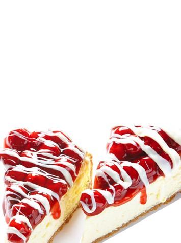 No Bake Cheesecake!