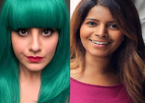 Confirmed: Loujain Alhathloul and Maysa Al Amoudi Arrested