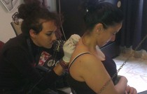 Egypt's First Tattoo Expo
