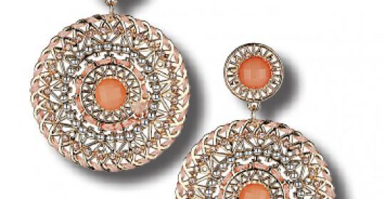 Earrings by Topshop