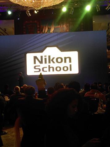 Nikon Surprises Egyptian Photographers and Videographers