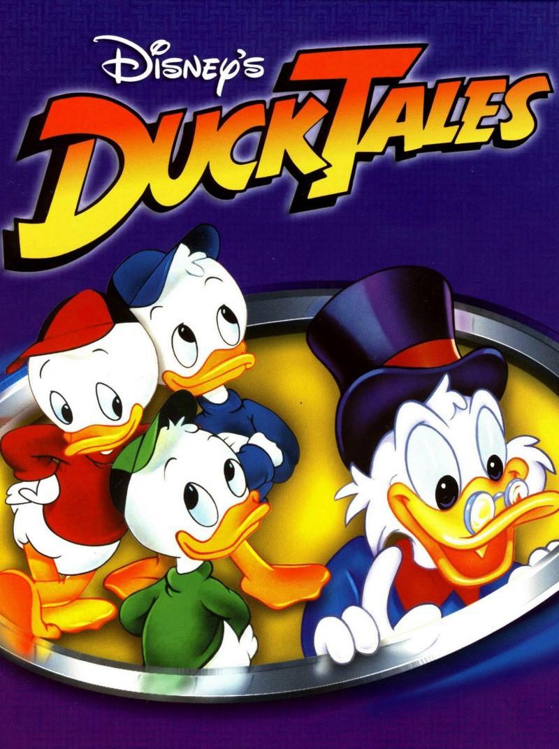 90s Kids, Rejoice! Duck Tales is Returning!