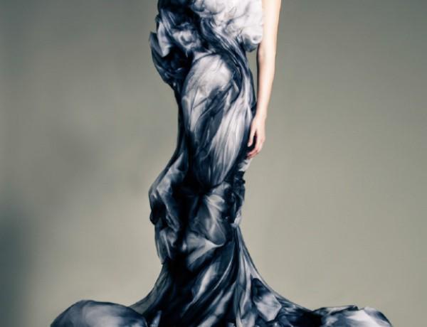 ME Masterpieces – Dress by Jean Louis Sabaji