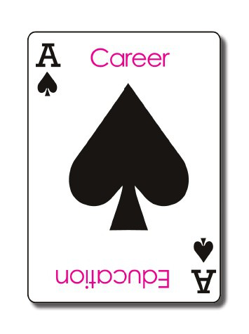 The Real Trump Card – Career Vs. Education