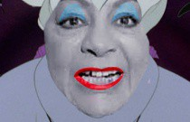 If Disney Villains were Played by Egyptian Stars