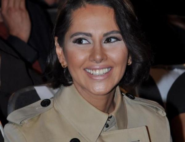 Yasmine Raeis