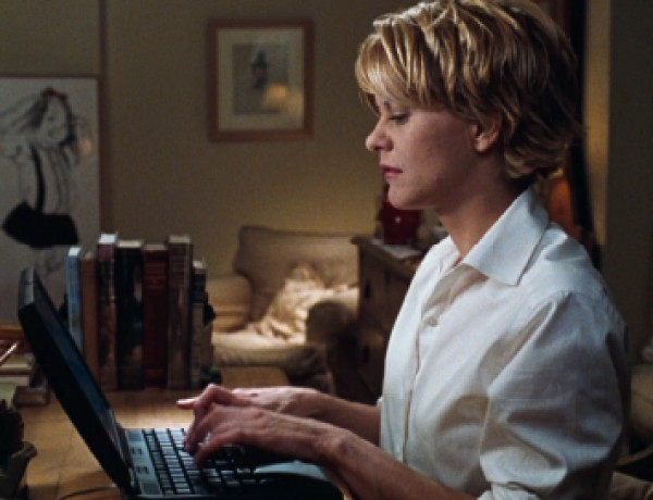Loving Via Screen and Keyboard