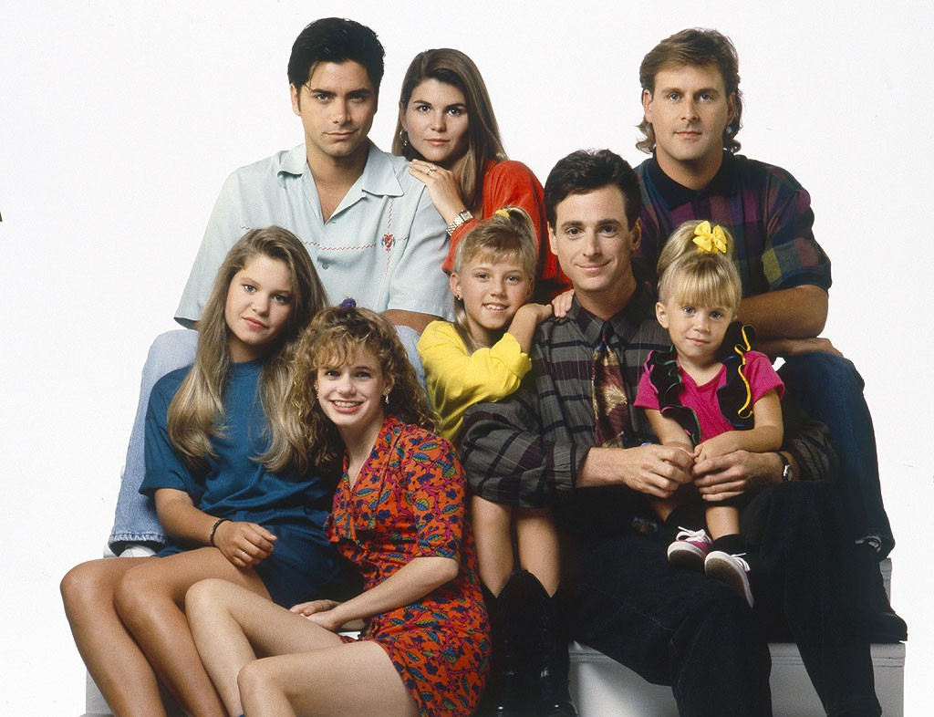Netflix Gets its Hands on Full House