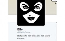 3 Minute Interview from Twitterland with @ElleDeEmme