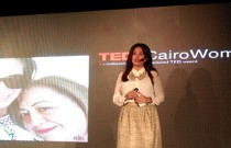 A Day Charged with Inspiration – TEDx Cairo Women 2015
