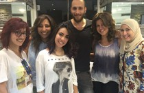 Toi Beauty Salon Puts Their Magic Touch on the What Women Want… Magazine Team