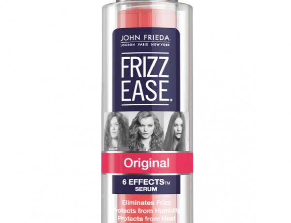 Anti-frizz products