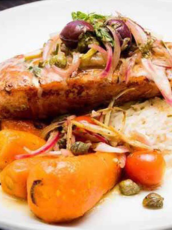 Seven Must-try Dishes on Casper and Gambini's New Menu!
